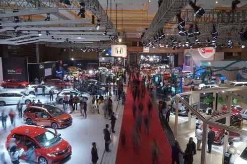 Bamsoet Berharap IIMS Bisa Dongkrak Industri Otomotif Nasional
