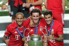 Final Liga Champions Jadi Laga Perpisahan Thiago dengan Bayern Muenchen?