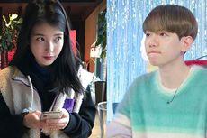 Akhirnya, Baekhyun EXO dan IU Saling Follow di Instagram