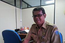 Masih Dicetak, Pemkot Jakut Baru Akan Pasang Foto Jokowi-Ma'ruf Tiga Hari Lagi