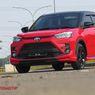 Produk Toyota Apa Lagi yang Kena Sentuhan GR Sport?