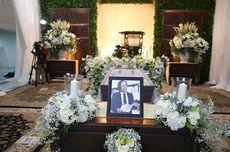 Upacara Pemakaman Jakob Oetama di TMP Kalibata Dipimpin Jusuf Kalla