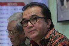 Tantowi Anggap Israel Berangan-angan Jalin Diplomasi dengan Indonesia