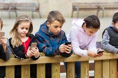 4 dari 5 Anak di Dunia Kurang Berolahraga
