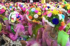 Gadis-gadis Indramayu Primadona Ngarot