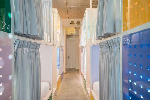 "Temmu, Hostel Instagramable nan ""Hangat"" di Bandung"