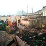 Tempat Penimbunan BBM Terbakar, 15 Rumah di Palembang Hangus