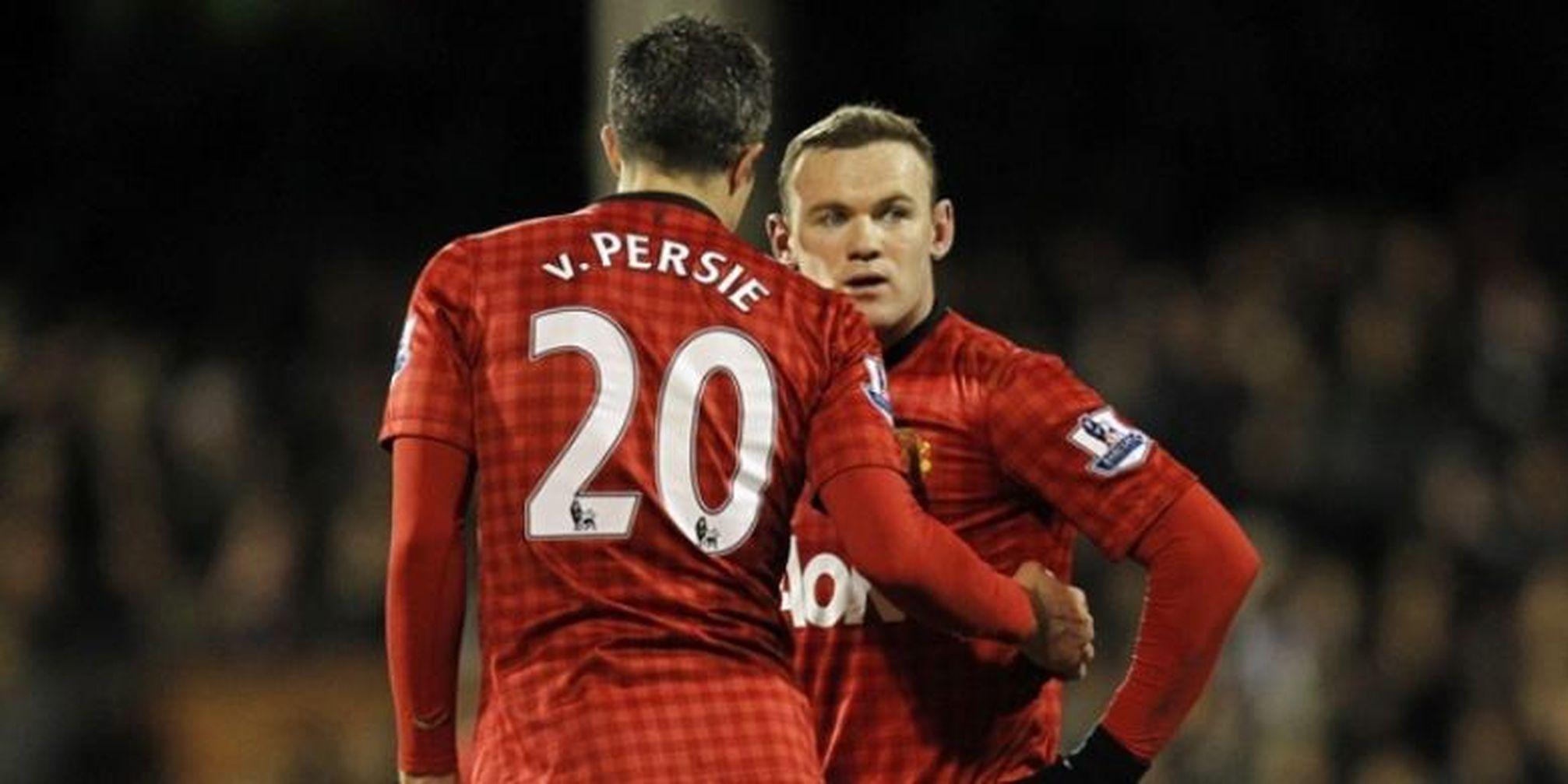 5 PR Ini Menanti Van Gaal Di Old Trafford Halaman All