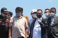 Temui Massa Buruh, Pimpinan DPR Janji Perjuangkan Aspirasi Mereka di RUU Cipta Kerja