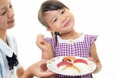 Rutin Makan Ikan Cegah Alergi pada Anak