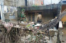 Terendam Lumpur dan Listrik Mati, Rumah di Pondok Gede Permai Bekasi Ditinggalkan Penghuni