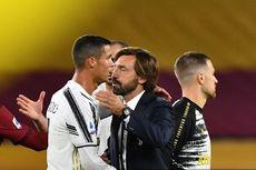 Cristiano Ronaldo Hanya Pemain Biasa di Mata Andrea Pirlo