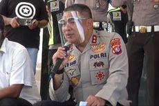 Kapolda Sulbar Sebut Identitas Pembunuh Wartawan di Jalan Trans Sulawesi Sudah Diketahui