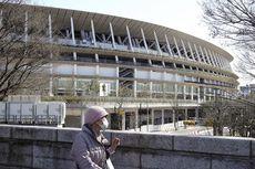 Jepang Ingin Olimpiade Tokyo 2020 Berlangsung Sesuai Jadwal