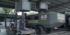 Melihat Tanpa Terlihat, Radar Pasif Bantu Tingkatkan Keamanan Nasional