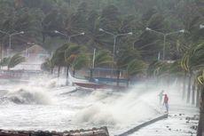 Banjir Vietnam Sudah Tewaskan 36 Orang