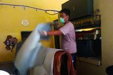 Belum Mampu Olah Limbah, Ratusan Pengusaha Penyamakan Kulit di Magetan Hentikan Produksi
