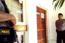 KPK Geledah Kantor Bupati Kudus dan Dua Kantor Dinas