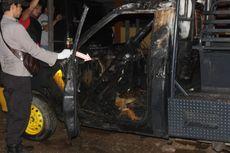 Tak Mau Menyerah, Penyerang Polisi di Kalsel Tewas Ditembak