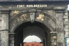 Waktu Kunjungan Wisata 2 Situs Sejarah di Bengkulu Ditambah