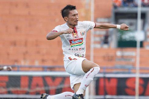 Sriwijaya FC Vs Persiraja, Ismed Sofyan Senang Wakil Aceh ke Liga 1