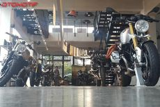 Dilema BMW Motorrad terhadap Penyesuaian Pajak