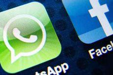 Facebook Beli WhatsApp Rp 223 Triliun