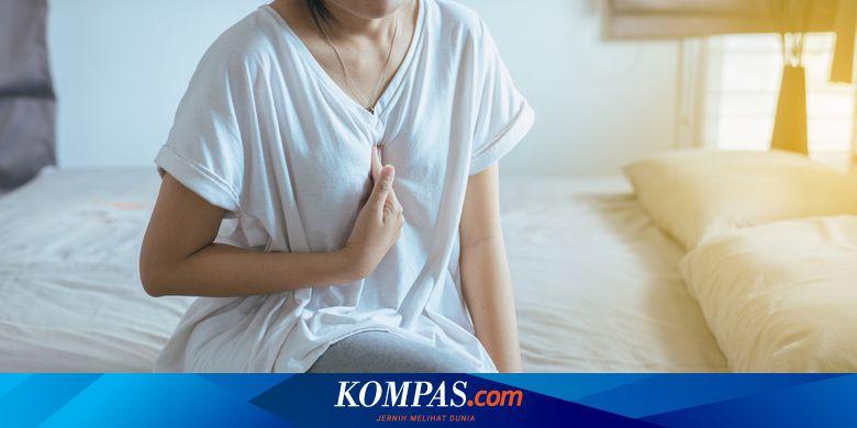Harus Tahu, Aturan Porsi dan Waktu Makan untuk Penderita Gerd - Lifestyle Kompas.com