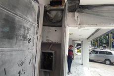 Diduga Korsleting Listrik, Kebakaran Landa KFC Pondok Indah