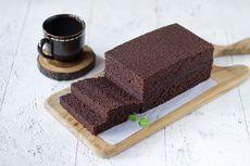 Resep Brownies Kukus Tanpa Tepung, Cocok buat Diet Karbo