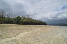 BPN Buton Sebut Pulau Pendek yang Dijual di Situs Jual Beli Online adalah Hak Negara