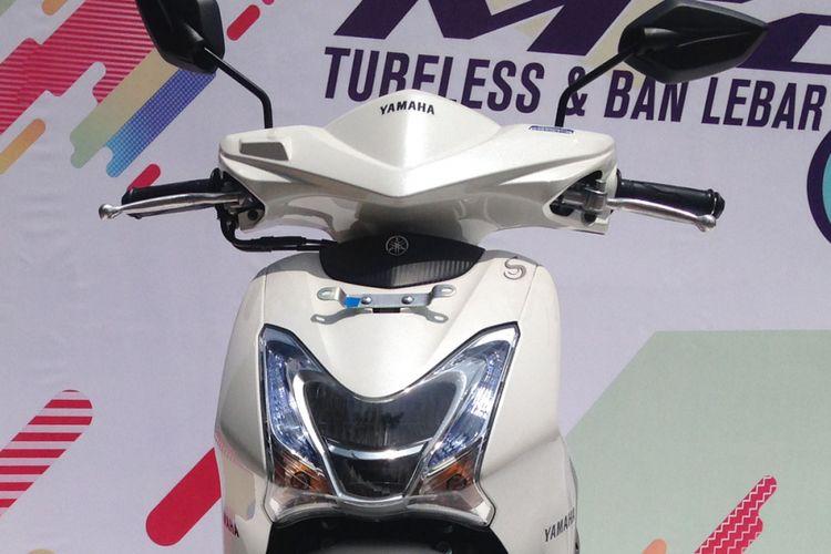 Lampu depan LED Yamaha Mio S.