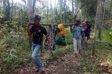 Ibu Hamil Sampai Ditandu ke Puskesmas, Pemkab Pandeglang: Lahannya Milik PTPN