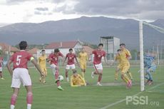 Jadwal Timnas U19 Indonesia Selanjutnya Usai Kalahkan Makedonia Utara