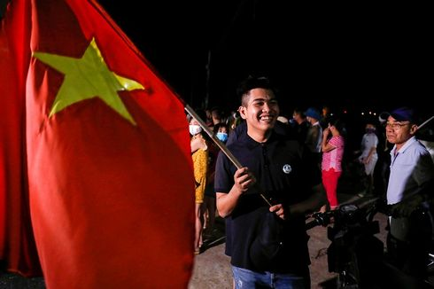 Akar Serabut Perekonomian Vietnam