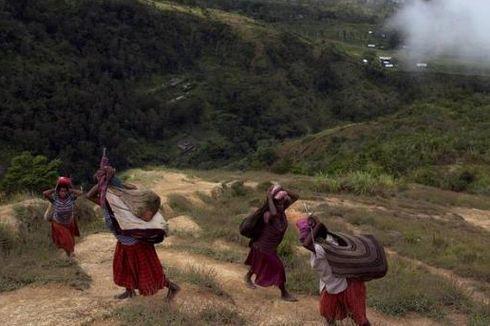 Noken, Tas Tradisional khas Papua yang diakui UNESCO
