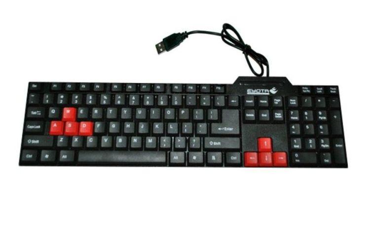 Keyboard USB.