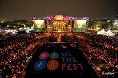 Line Up Fase Pertama We The Fest 2020 Diumumkan, Ini Daftar Lengkapnya