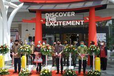 AEON Mall Sentul City Terjual Rp 1,9 Triliun