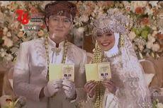Rizky Billar Cerita Antusiasme Elly Kasim Bantu Rangkaian Acara Pernikahannya