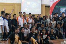 """""""Road Show"""" Aman Berkendara Velozity Tiba di Semarang"""