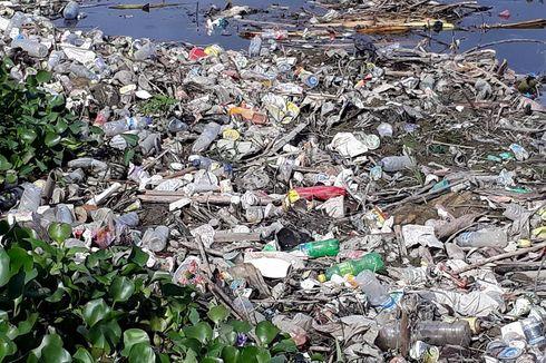 KKP Targetkan Eliminasi 70 Persen Sampah Plastik di Laut pada 2025