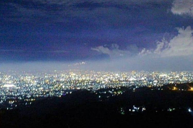 Puncak Bukit Bintang Bandung