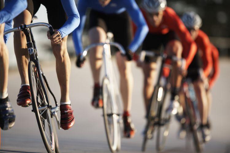 Sepeda Apa Yang Cocok Untuk Anda Halaman All Kompas Com
