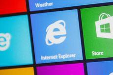 Selamat Tinggal Internet Explorer