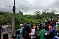Ratusan Siswa SMP di Sleman Hanyut Saat Susur Sungai, Tak Tahu di Hulu Hujan Deras