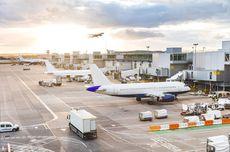 Ada 1.031 Tambahan Penerbangan pada Periode Natal dan Tahun Baru