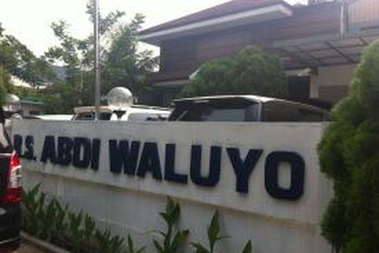 RS Abdi Waluyo.