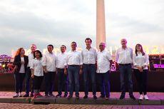 Begini Rencana Penutupan Jalan Saat Balap Formula E di Jakarta
