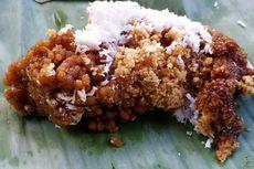 Sejarah Tiwul khas Jawa, Makanan Pengganti Nasi karena Harga Beras Mahal